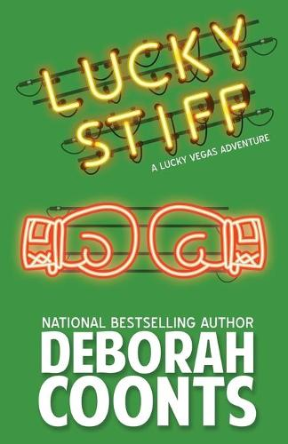 Lucky Stiff: A Heartfelt Mystery (Paperback)