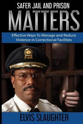 Safer Jail and Prison Matters (Paperback)