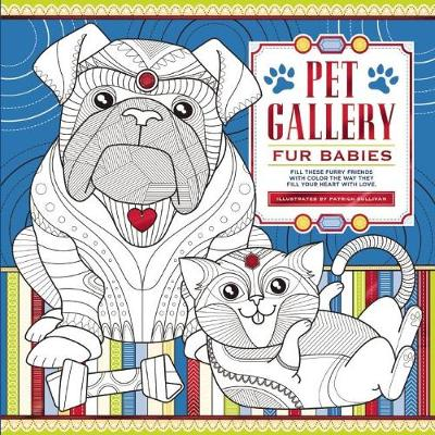 Pet Gallery: Fur Babies (Paperback)