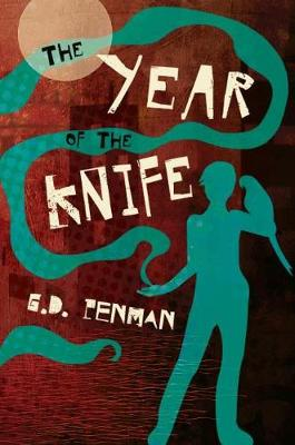 The Year of the Knife (Paperback)