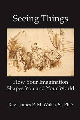 Seeing Things: How Your Imagination Shapes You and Your World (Paperback)