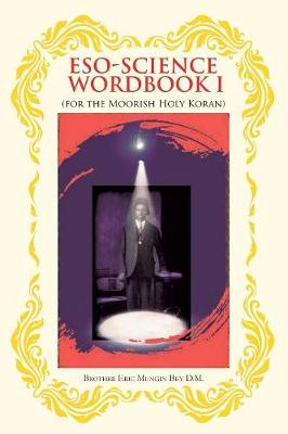 Eso-Science Wordbook (Paperback)