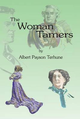 The Woman Tamers (Paperback)