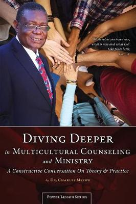 Diving Deeper in Multicultural Counseling & Ministry: A Constructive Conversation on Theory & Practice - Power Lesson (Paperback)