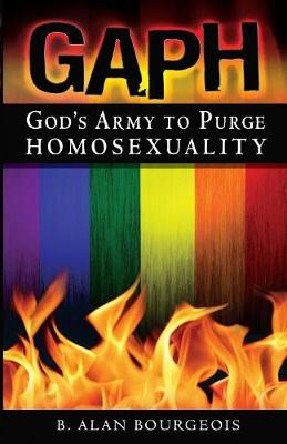 God's Army to Purge Homosexuality (Paperback)