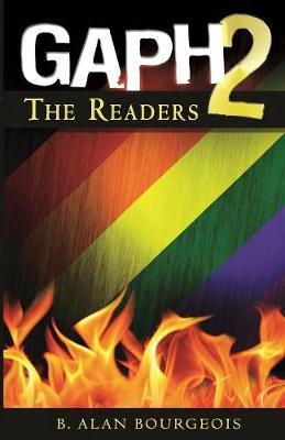Gaph 2: The Readers (Paperback)