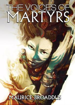 The Voices of Martyrs (Paperback)