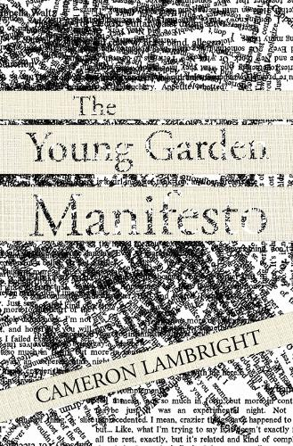 The Young Garden Manifesto (Paperback)