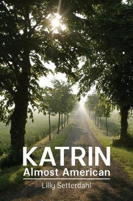 Katrin, Almost American (Paperback)