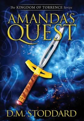 Amanda's Quest (Hardback)