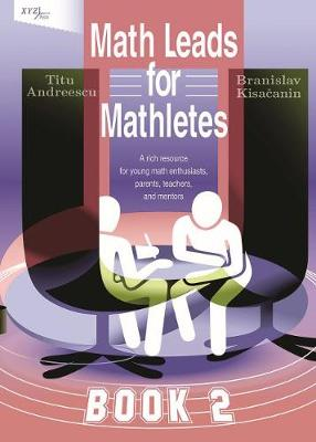 Math Leads for Mathletes, Book 2 (Hardback)