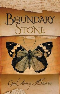 The Boundary Stone - Stockbridge 1 (Paperback)