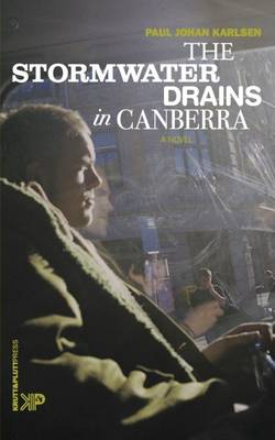 The Stormwater Drains in Canberra (Paperback)