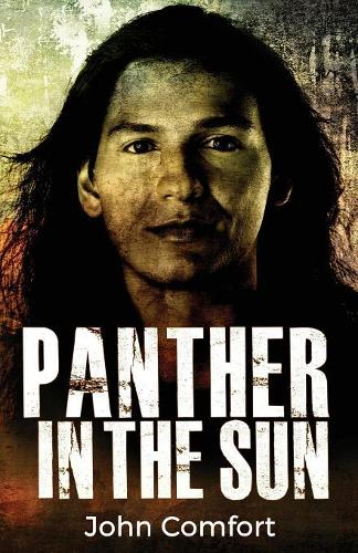 Panther in the Sun (Paperback)