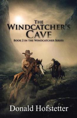 Windcatcher's Cave (Paperback)