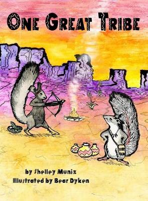 One Great Tribe - First Edition (Hardback)