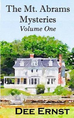 The Mt. Abrams Mysteries: Volume One (Paperback)