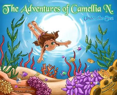 Cover The Adventures of Camellia N. Under The Sea