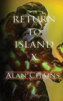 Return to Island X (Paperback)