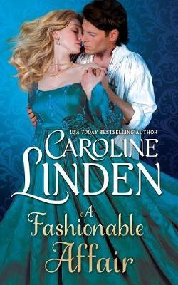 A Fashionable Affair (Paperback)