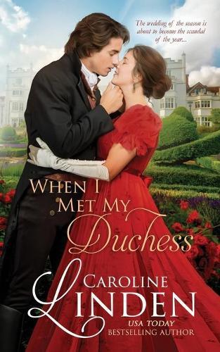 When I Met My Duchess (Paperback)