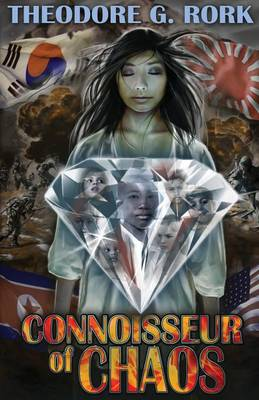 Connoisseur of Chaos (Paperback)