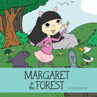 Margaret in the Forest (Paperback)