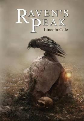 Raven's Peak - World on Fire 1 (Hardback)