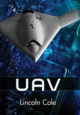 Uav - Horizon's Wake 1 (Hardback)