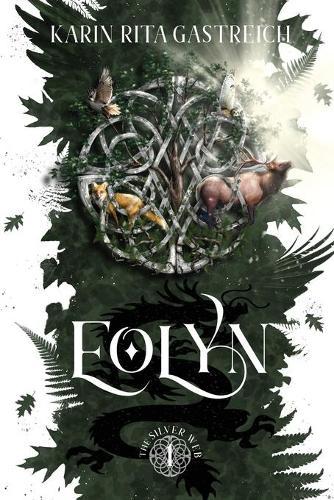 Eolyn - Silver Web 1 (Paperback)