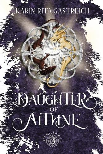 Daughter of Aithne - Silver Web 3 (Paperback)