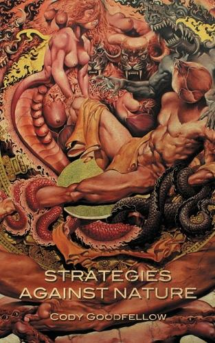 Strategies Against Nature (Paperback)