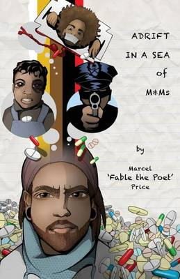 Adrift in a Sea of M&ms (Paperback)