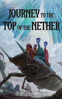 Journey to the Top of the Nether (Paperback)