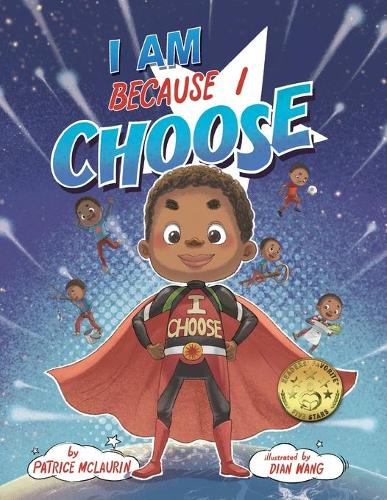 I Am Because I Choose (Paperback)