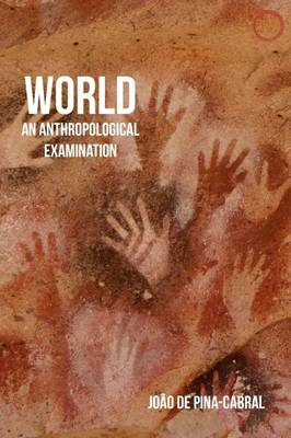 World - An Anthropological Examination (Paperback)