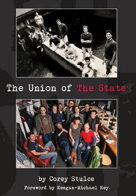 The Union of the State (Hardback)