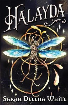Halayda - Star-Fae Trilogy 1 (Paperback)
