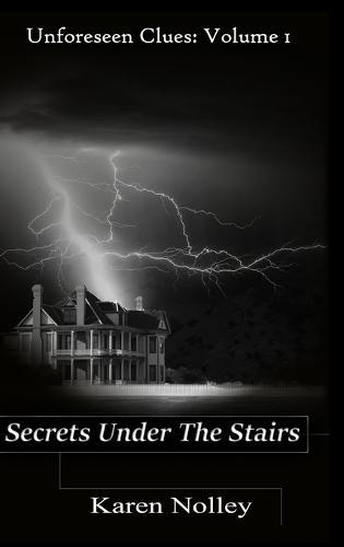 Secrets Under the Stairs (Hardback)