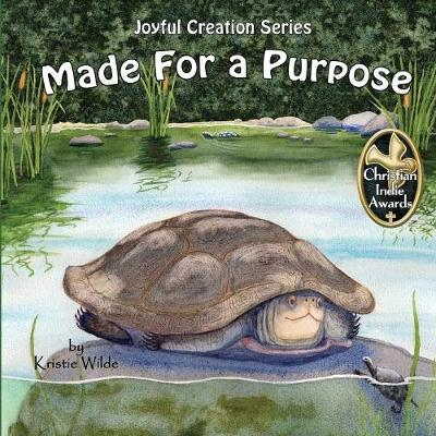 Made for a Purpose - Joyful Creation 1 (Paperback)