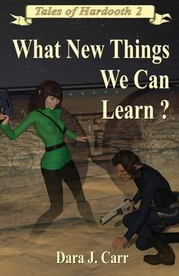 What New Things We Can Learn? - Tales of Hardooth 2 (Paperback)