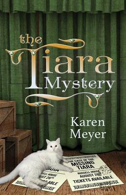 The Tiara Mystery (Paperback)