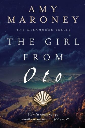 The Girl from Oto (Paperback)