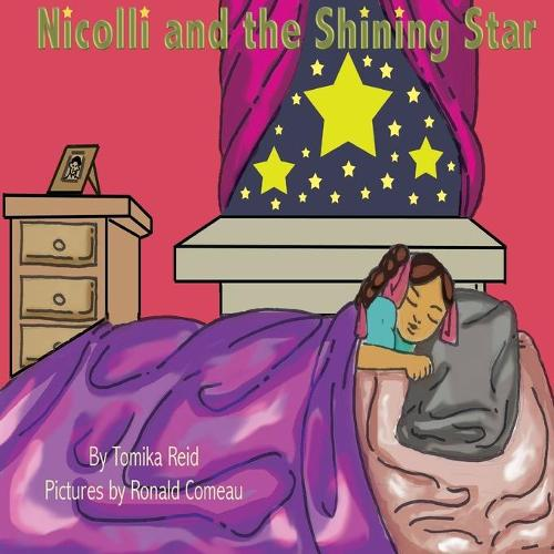 Nicolli and the Shining Star (Paperback)