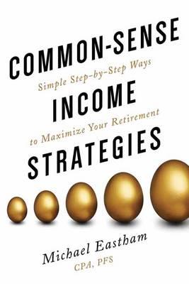 Common Sense Income Stratagies (Hardback)