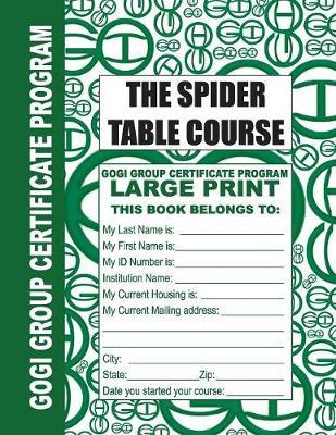 Gogi Group Certificate Course-Large Print (Paperback)