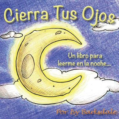 Cierra Tus Ojos (Paperback)