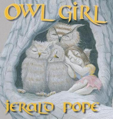 Owl Girl (Hardback)