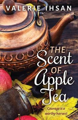 The Scent of Apple Tea (Paperback)