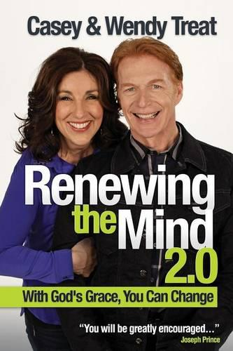 Renewing the Mind 2.0 (Paperback)